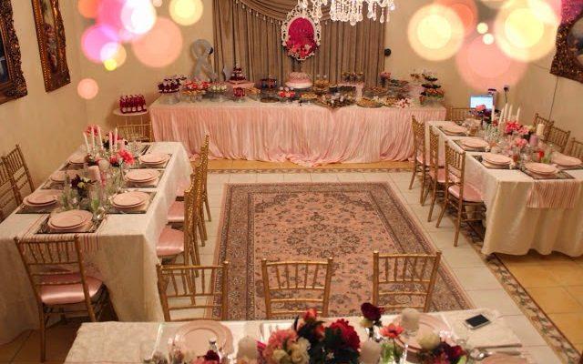 خدمات الحفلات والمناسبات الكويت