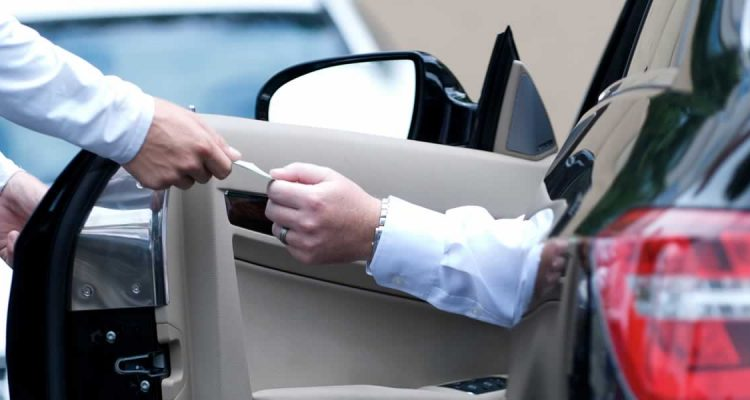 خدمة ايقاف سيارات الكويت | 50447719 | ضيافة النوبي