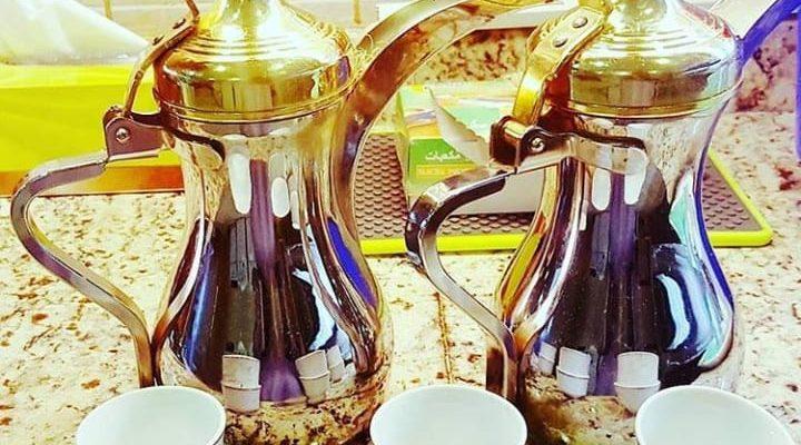خدمة شاي و قهوه الكويت