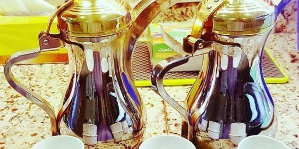 شاي وقهوة الكويت