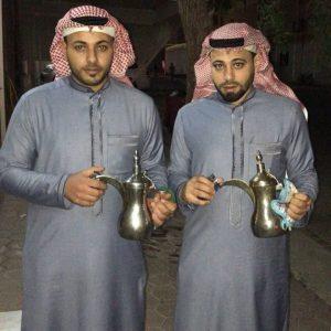 خدمة ضيافة رجالى الكويت